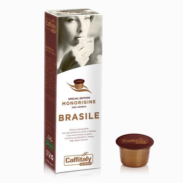 caffitaly brasile