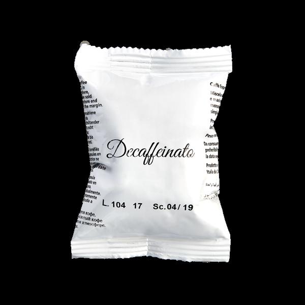 capsule uno system decaffeinato