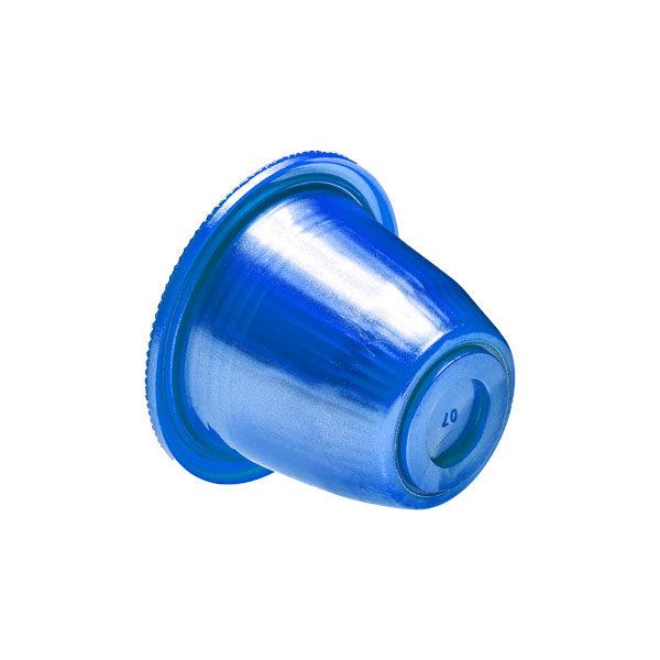 nespresso torcaffè light blu